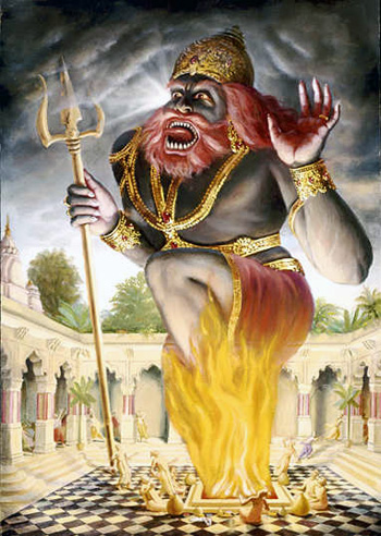 Вирабхадра