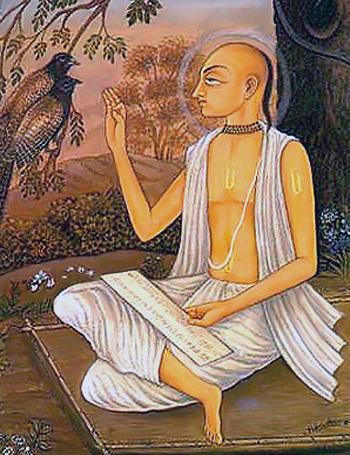 Рагхунатха Бхатта Госвами