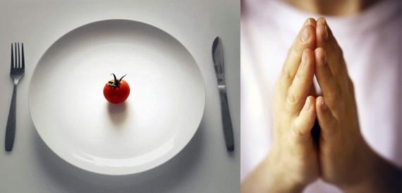 голодание календарь экадаши