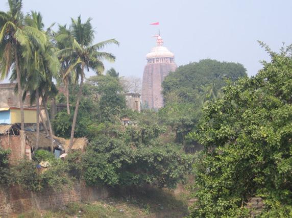 Джаганнатха Пури