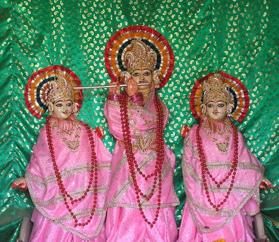 Сварупа Дамодара Госвами